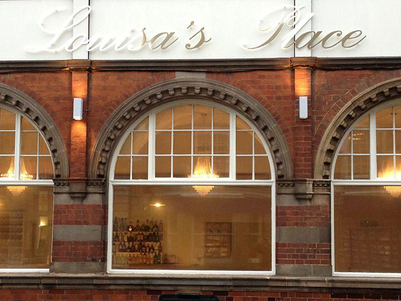 Louisa S Place Market Harborough Places Market Harborough Outdoor Decor