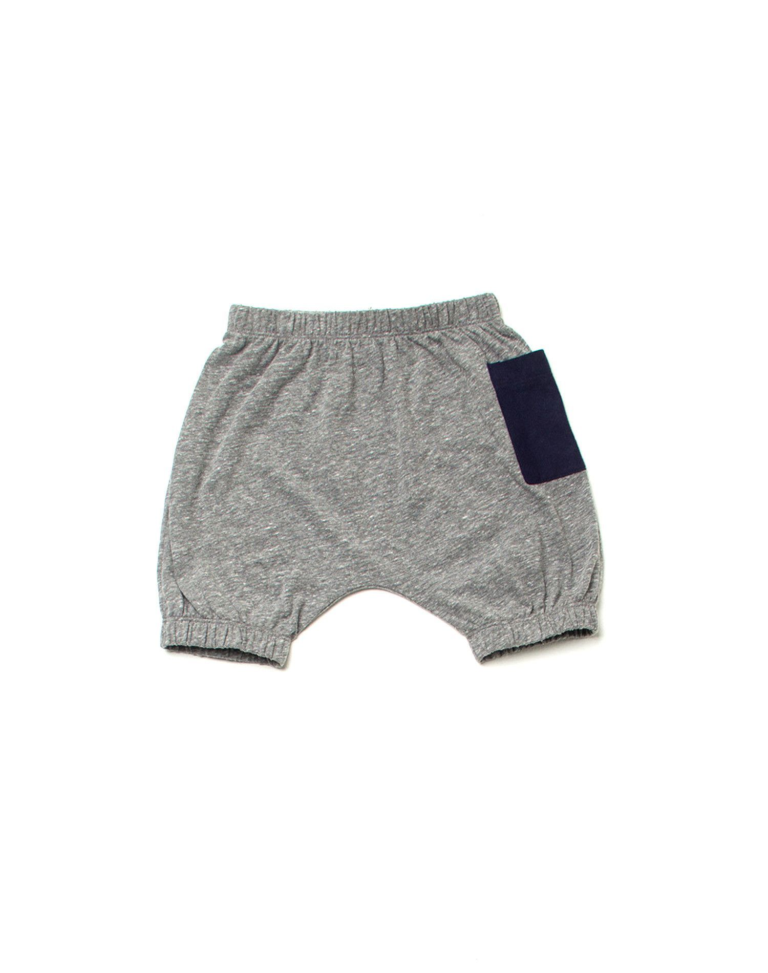 Pippa Shorts - Gray