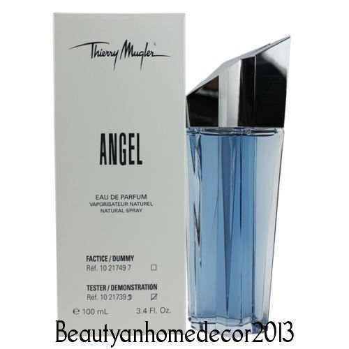 Angel Perfume Tester 3 4 Oz Edp By Thierry Mugler For Women