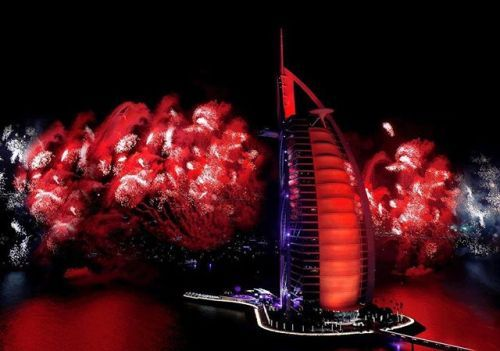 Wishing you a Happy Chinese New Year @JumeirahGroup # ...