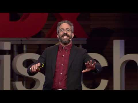 David Clifford — TEDxChristchurch Service learning