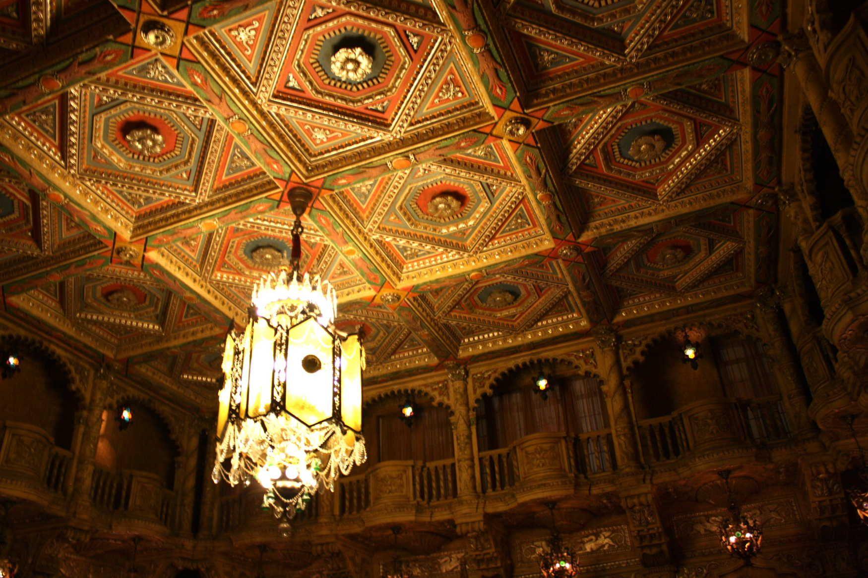 Coronado theatre rockford illinois google search
