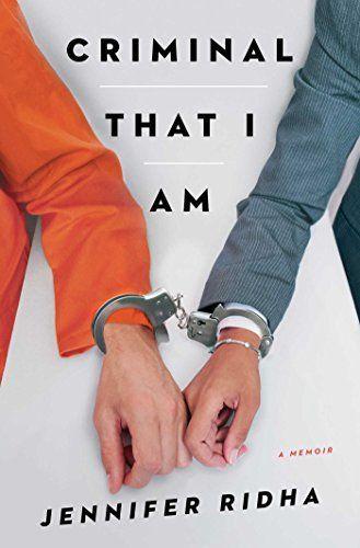 Criminal That I Am: A Memoir, http://www.amazon.com/dp/B00LD1OKGU/ref=cm_sw_r_pi_awdm_aEyBvb0927WJG