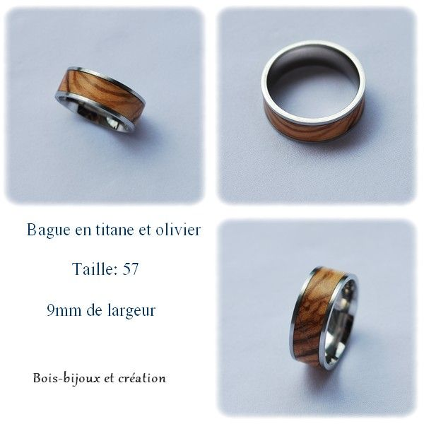 support bague homme