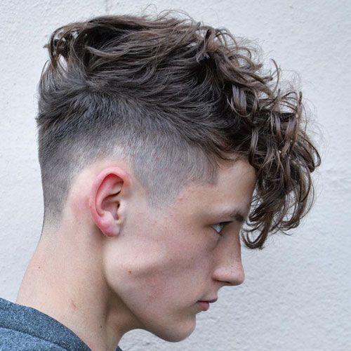 Teenage Hairstyles Teen Boy Haircuts  Hairstyles For Teenage Guys
