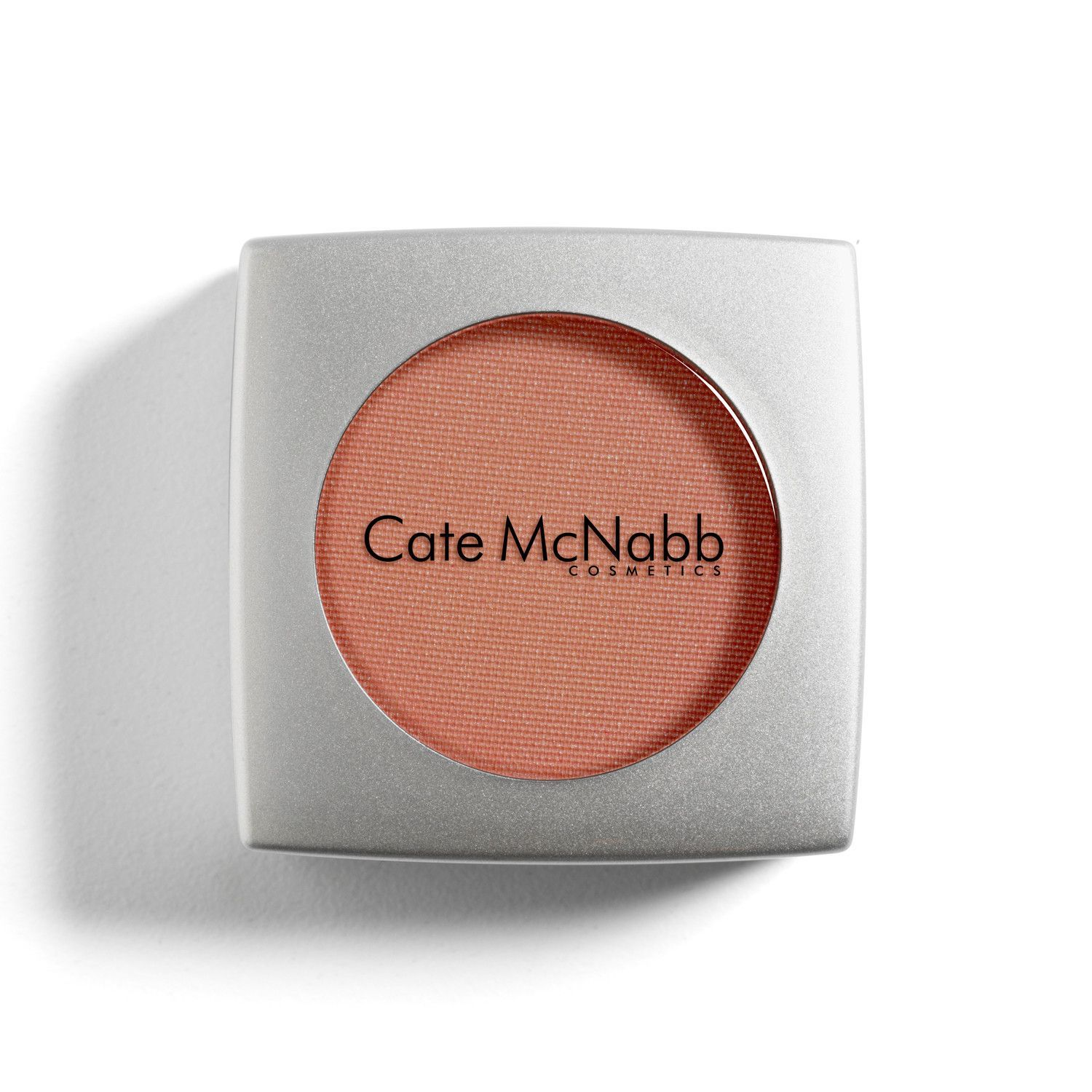Cate Cosmetics pressed mineralbased long wearing blush