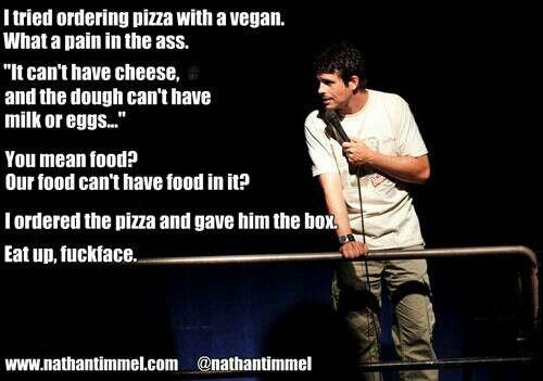 Carnivore win!