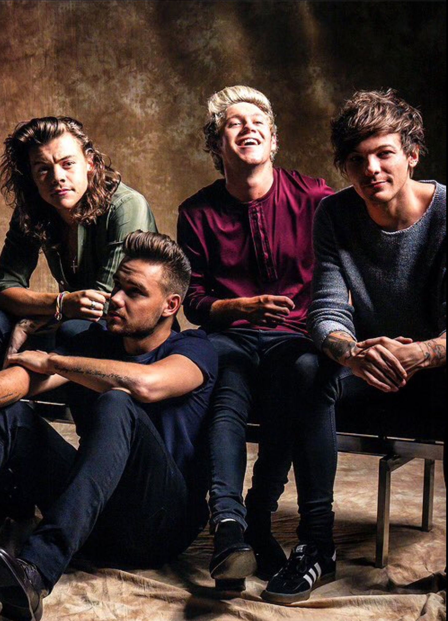 Love You So Much One Direction... ️ ️ ️ ️ ️😍 One