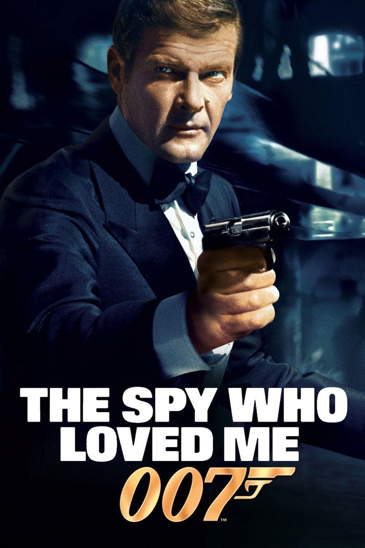 The Spy Who Loved Me Jpg 1 000 1 500 Pixels Met Afbeeldingen
