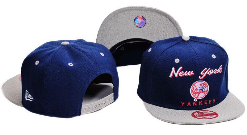 4222b33bba933 Resultado de imagen para gorras planas new era yankees 2013 Yankees Hat
