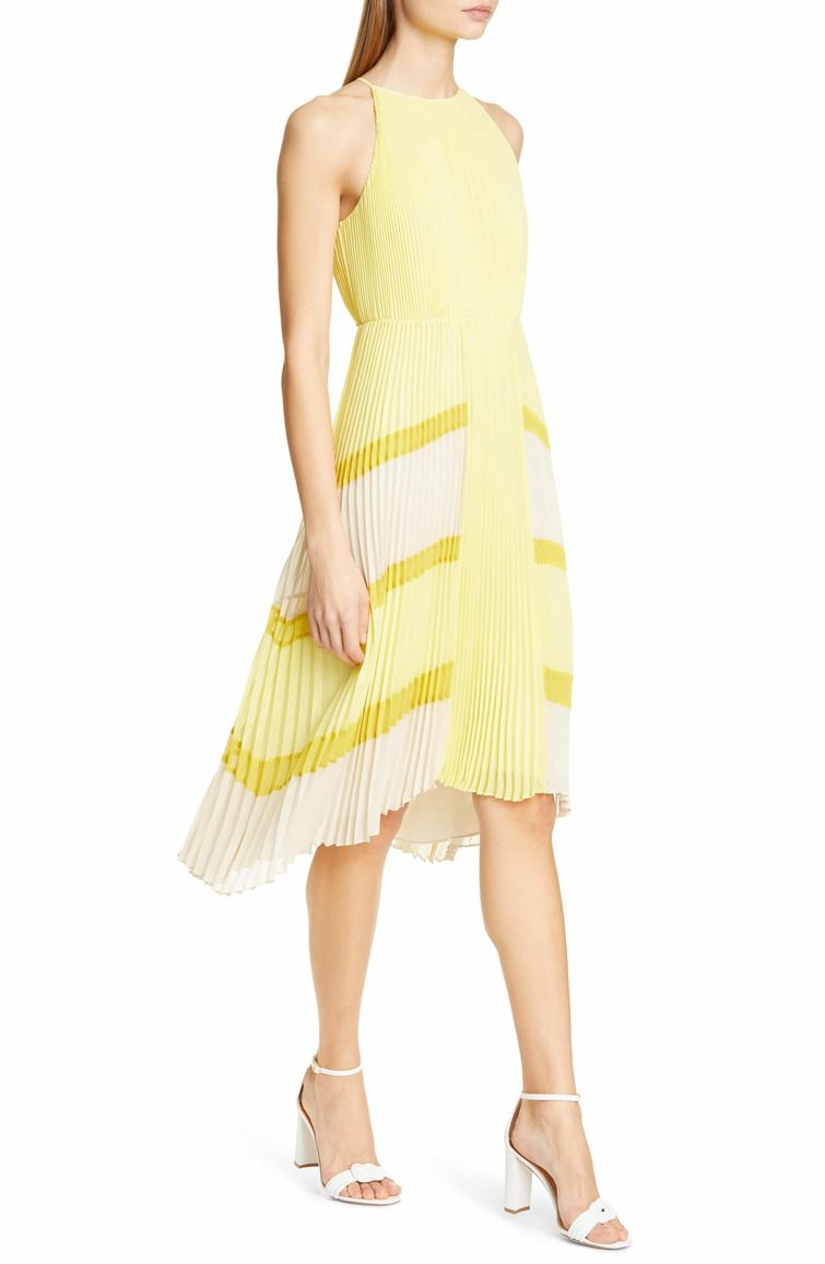 What To Wear To A May Wedding Guest Dresses For May Weddings Pleated Midi Dress Pretty Dresses Casual Nordstrom Dresses [ 1157 x 755 Pixel ]
