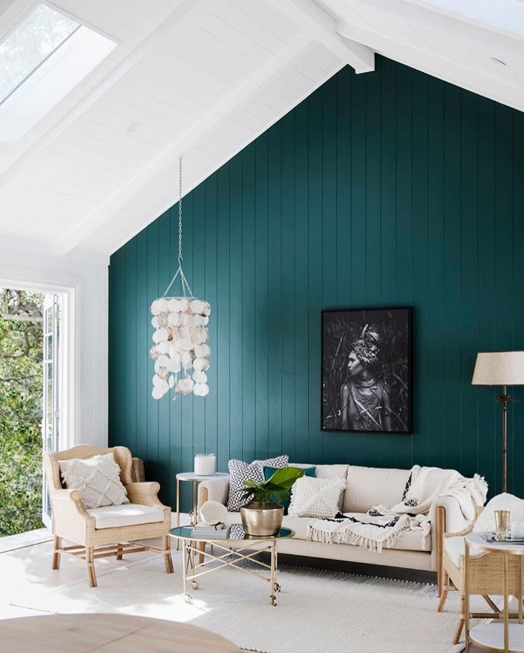 Bedroom Accent Wallideas: An Accent Wall Surface Could Be A