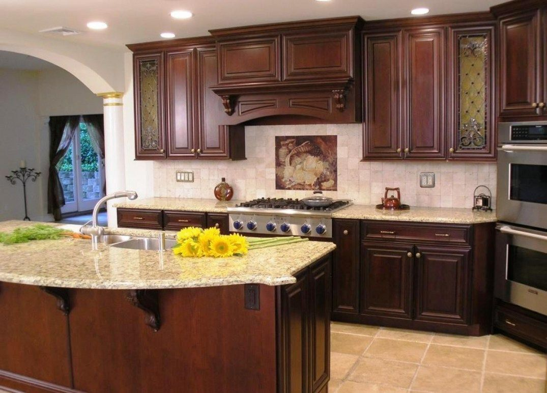 Luxury Lowes Kitchen Latitude