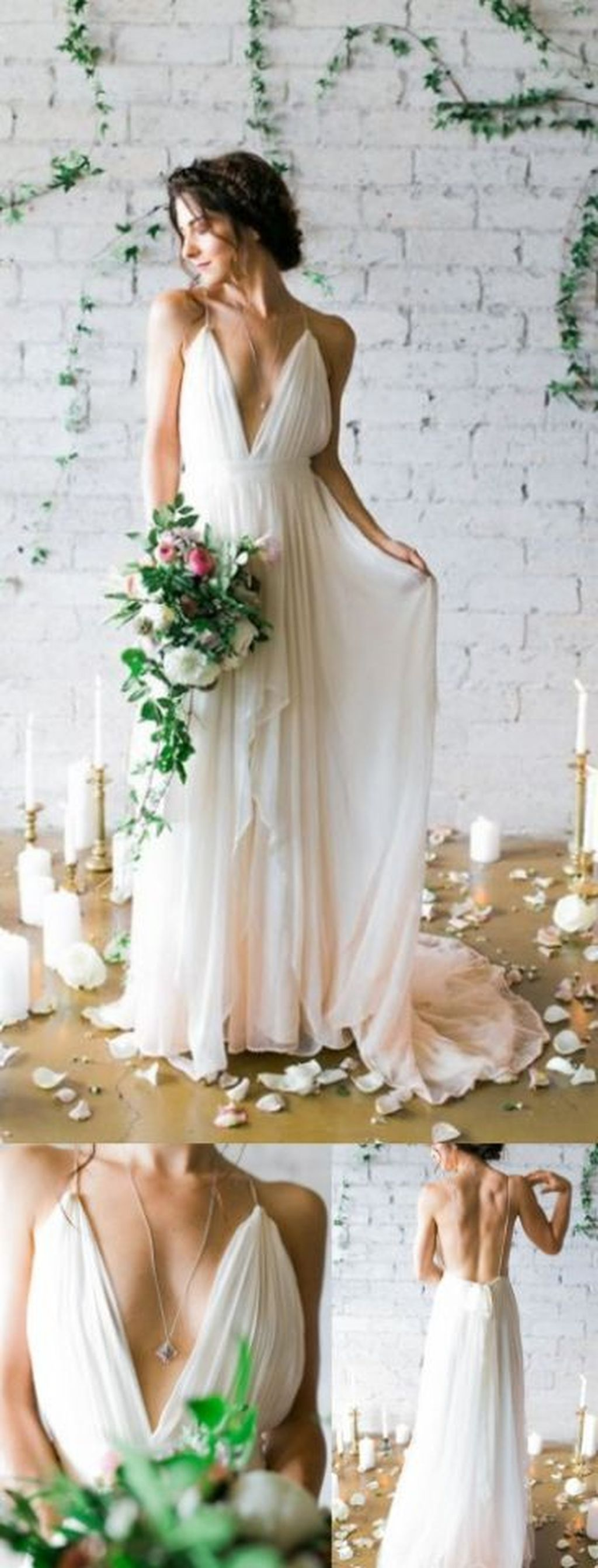 best princess wedding dress ideas for beach theme princess