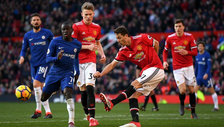 Berita Bola Jadwal Lengkap Liga Inggris Pekan Ke 9 Laga Chelsea Vs Manchester United Jadi Sorotan Manchester United Manchester Chelsea