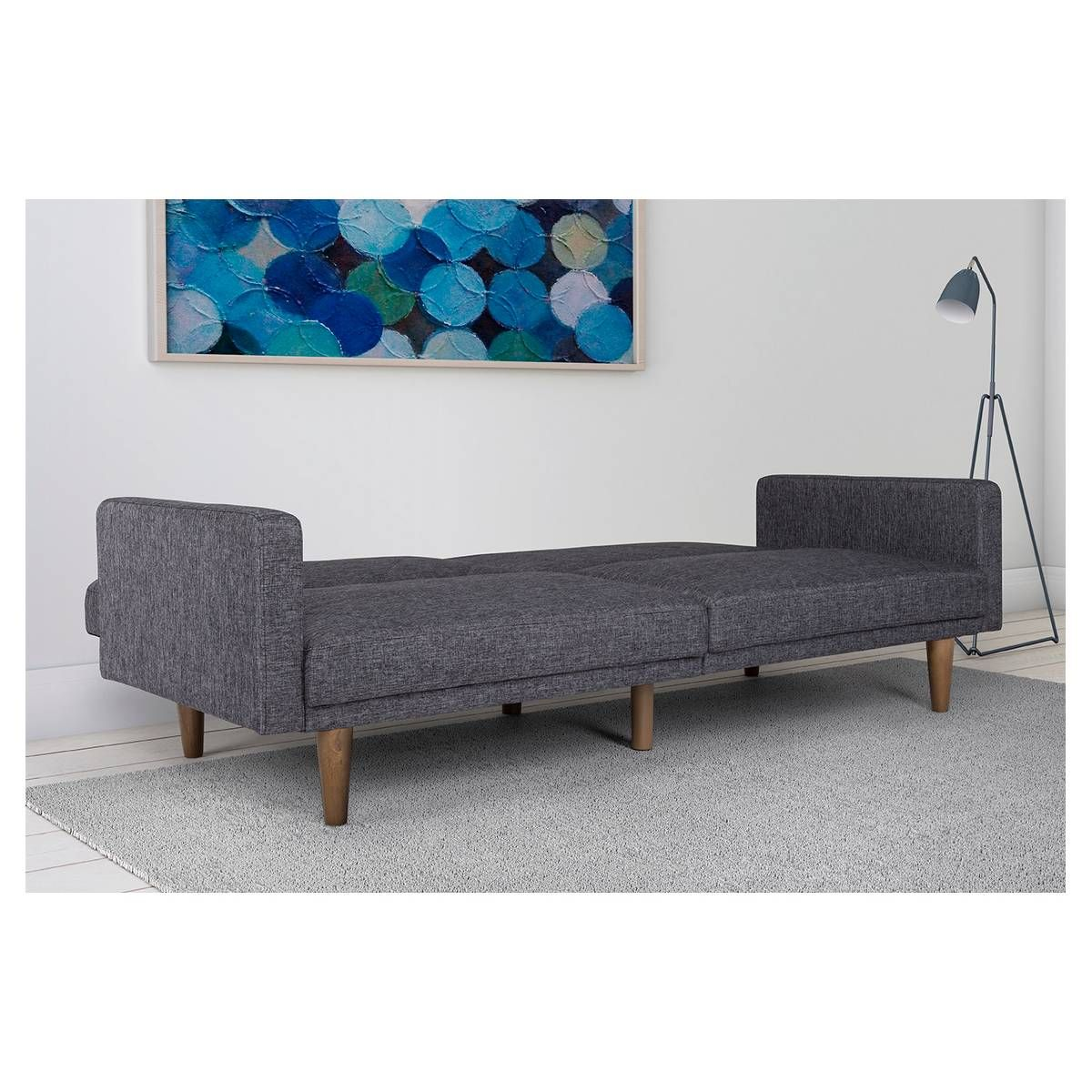Find Product Information Ratings And Reviews For Paxson Futon Dorel Home Products Online On Target Com