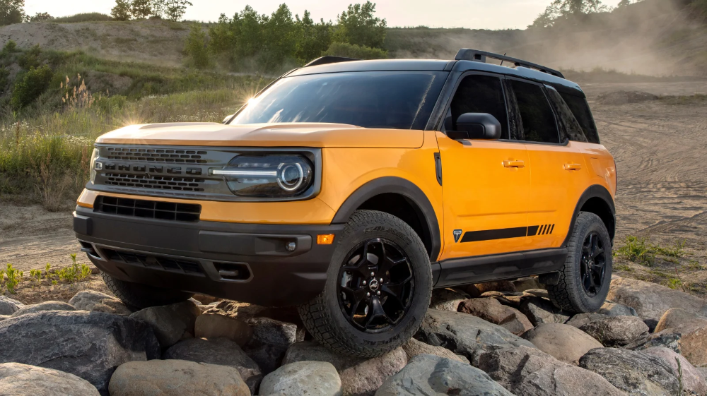 2021 Ford Bronco Sport What You Need To Know in 2020
