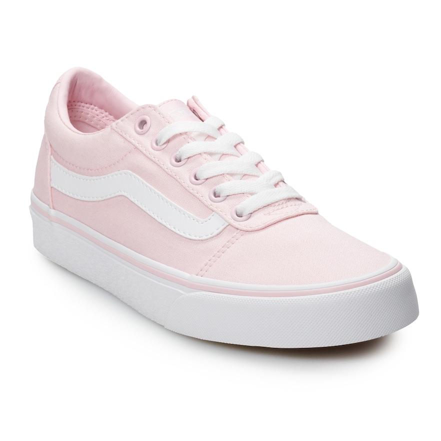 Vans® Ward Women's Skate Shoes Rosa skåpbilar, söta skåpbilar, Skate  Pink vans, Cute vans, Skate