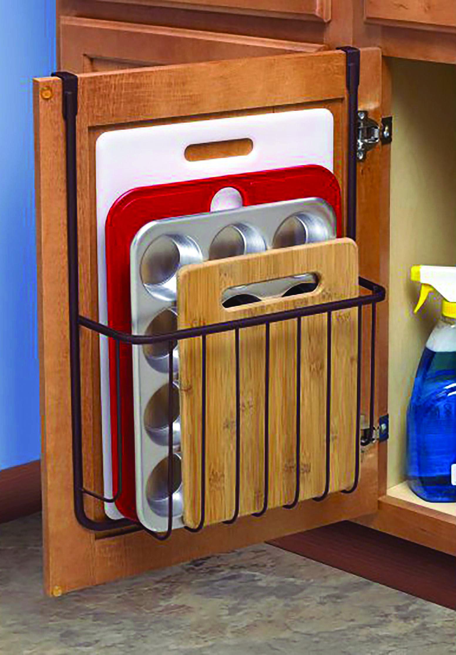 The Most Popular Kitchen Storage Ideas On Houzz Homes Tre Diy Kitchen Storage Kitchen Storage Organization Cabinets Organization