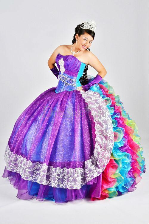 bc5c4d78c3 vestidos para quinceanera 2013