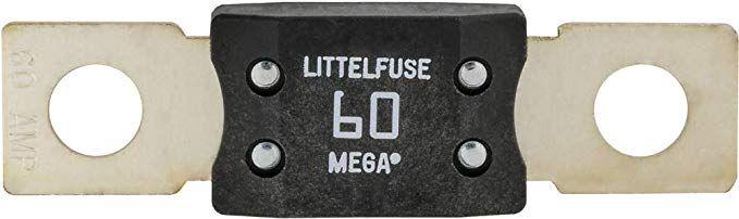 2 Mega Fuses 60 Amp Review
