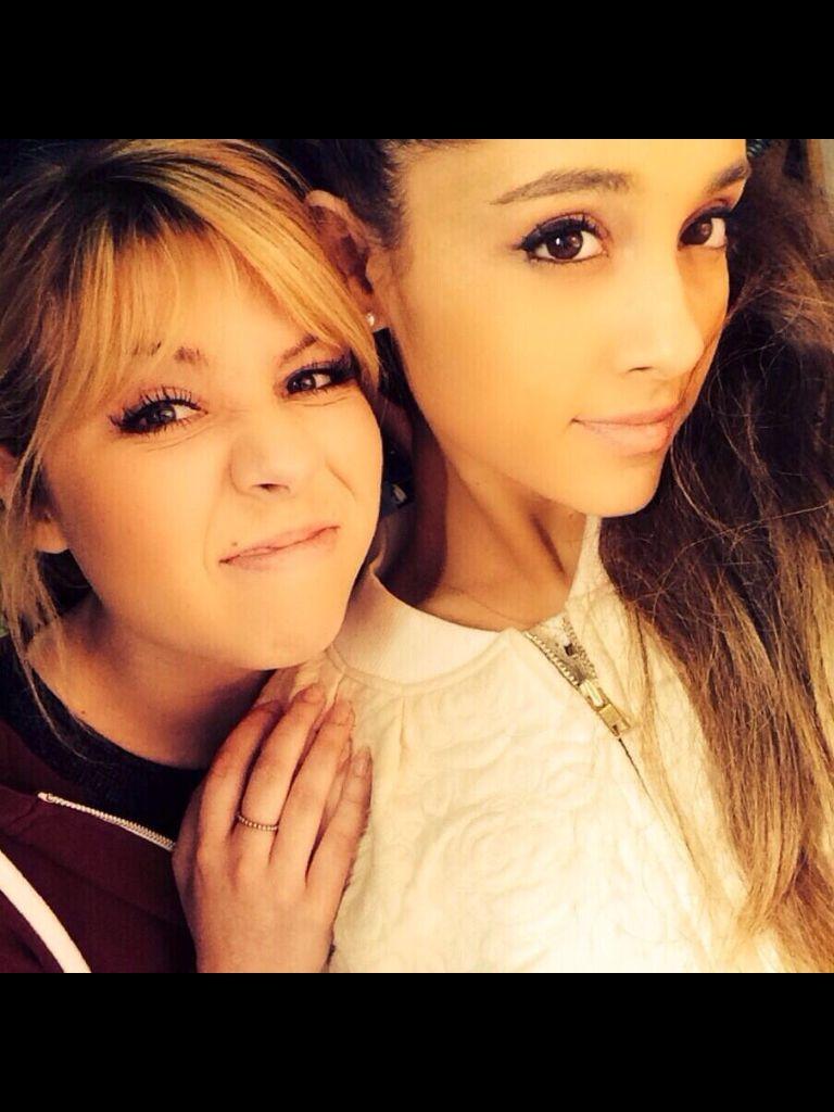 Sam And Cat Ariana Grande Youtube