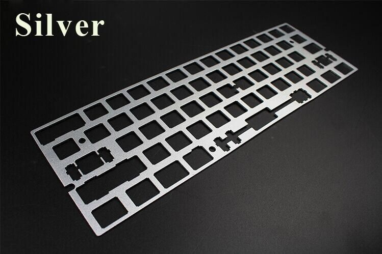 Board Plate For GH60 PCB | Mechanical Keyboard and accessories for
