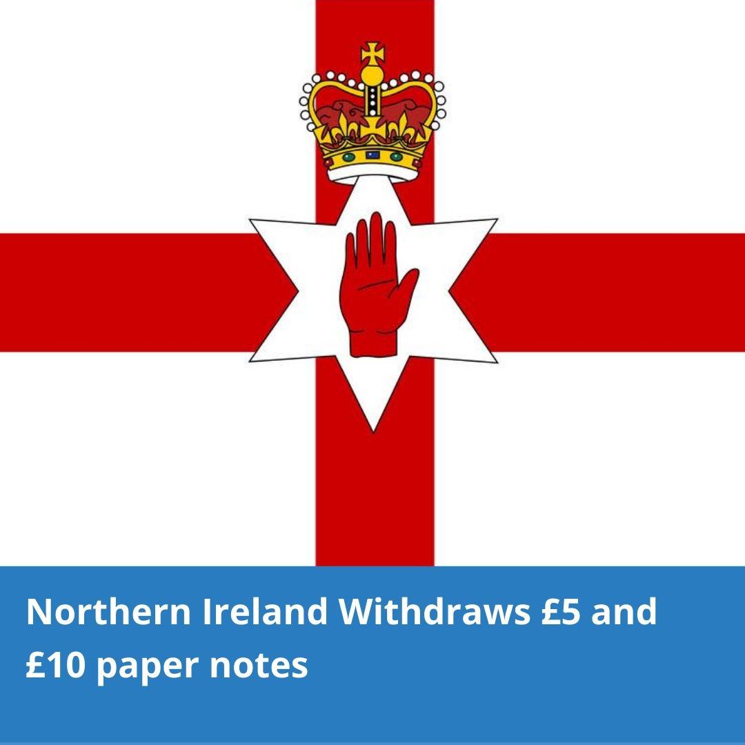 Bank Of Ireland Danske Bank And Ulster Bank Had Begun