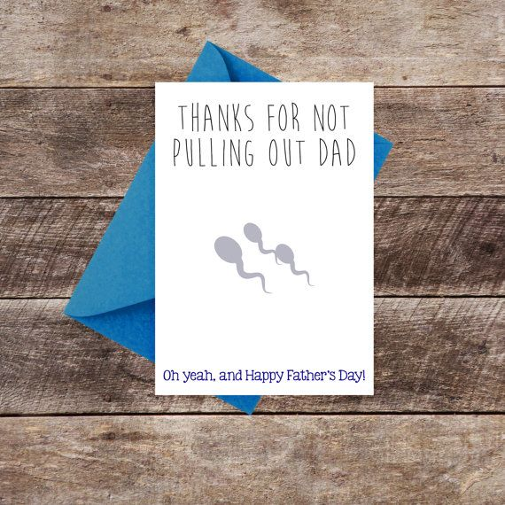 Hey, I found this really awesome Etsy listing at https://www.etsy.com/listing/268268277/fathers-day-card-funny-humour-rude-adult