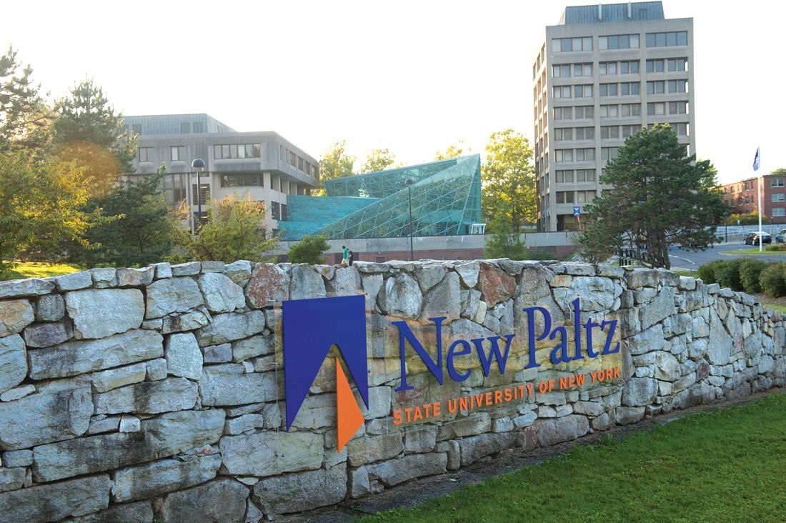 Campus New paltz, Adventure, Travel