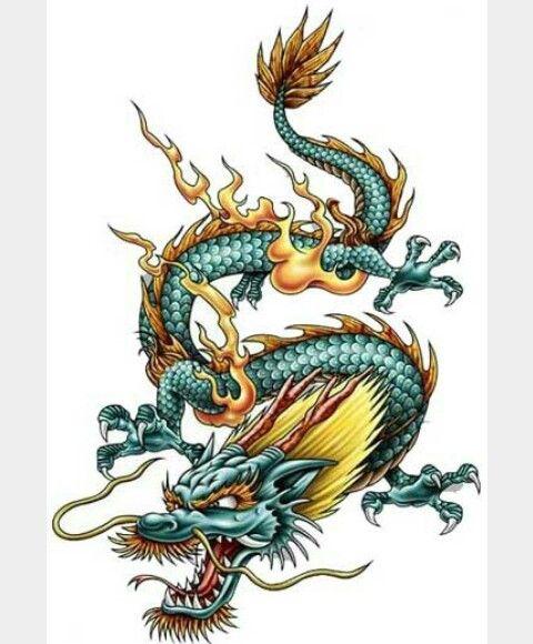 Pin By Amara Fink On Tatts Tatouage Dragon Tatouage Dessin Tatouage