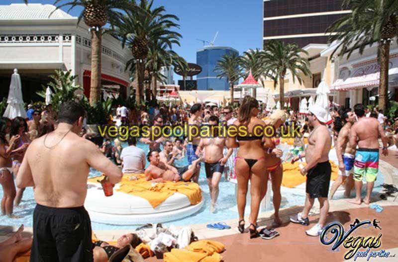 Encore Beach Club Vegas Pool Party At Wynn Hotel Las Pools