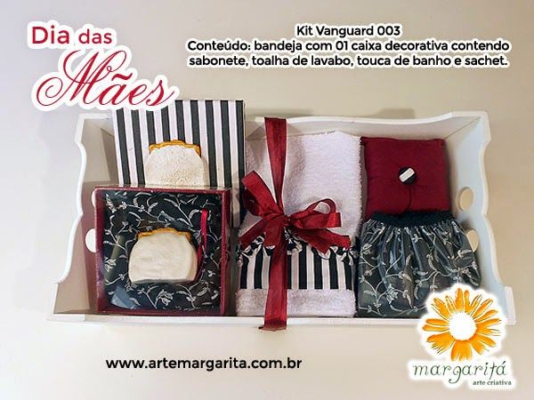 O Dia das Mães está chegando, venha conhecer as sugestões da MARGARITÁ ARTE CRIATIVA para presentear com bom gosto a preços acessíveis!  Rua Regente Leon Kaniefsky, 464 - Morumbi - São Paulo SP
