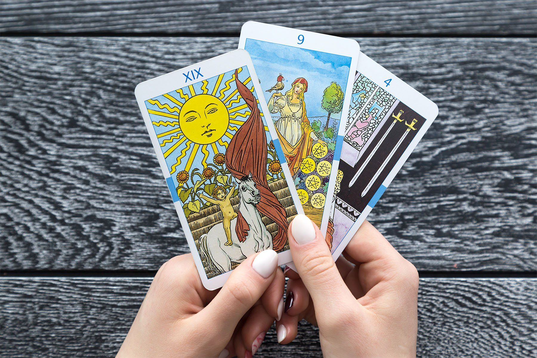How to pick a tarot deck where to buy and more tarot