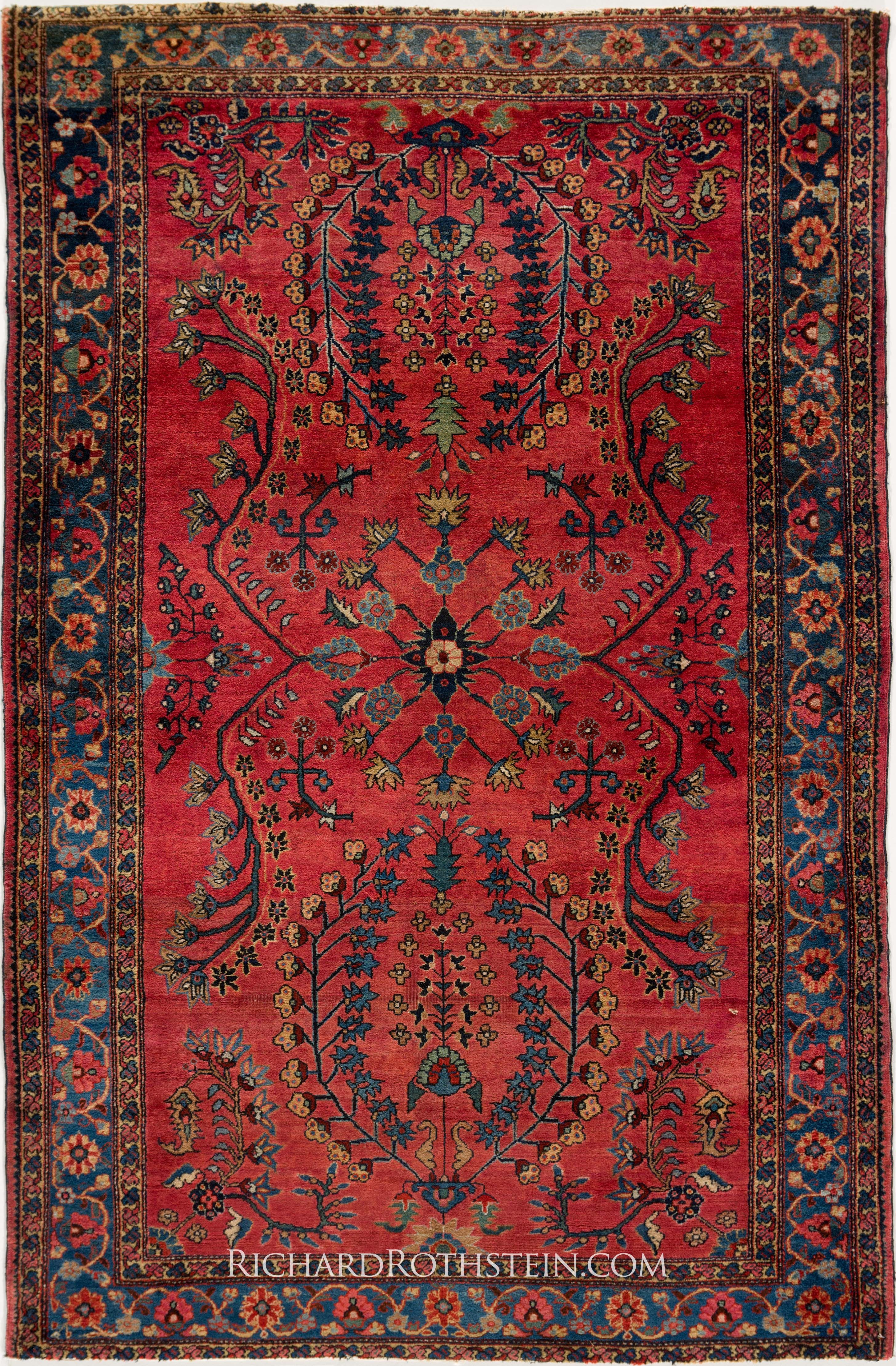 Rugs Newcastle Antique Sarouk Oriental Rug C53d5991 Oriental Rugs And