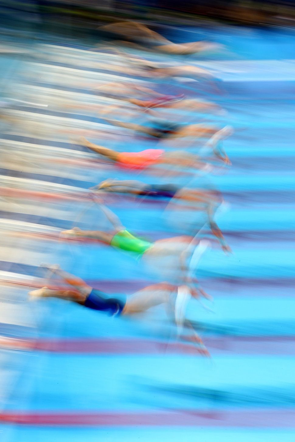 53 Of The Most Magnificent Photos From The Rio Olympics