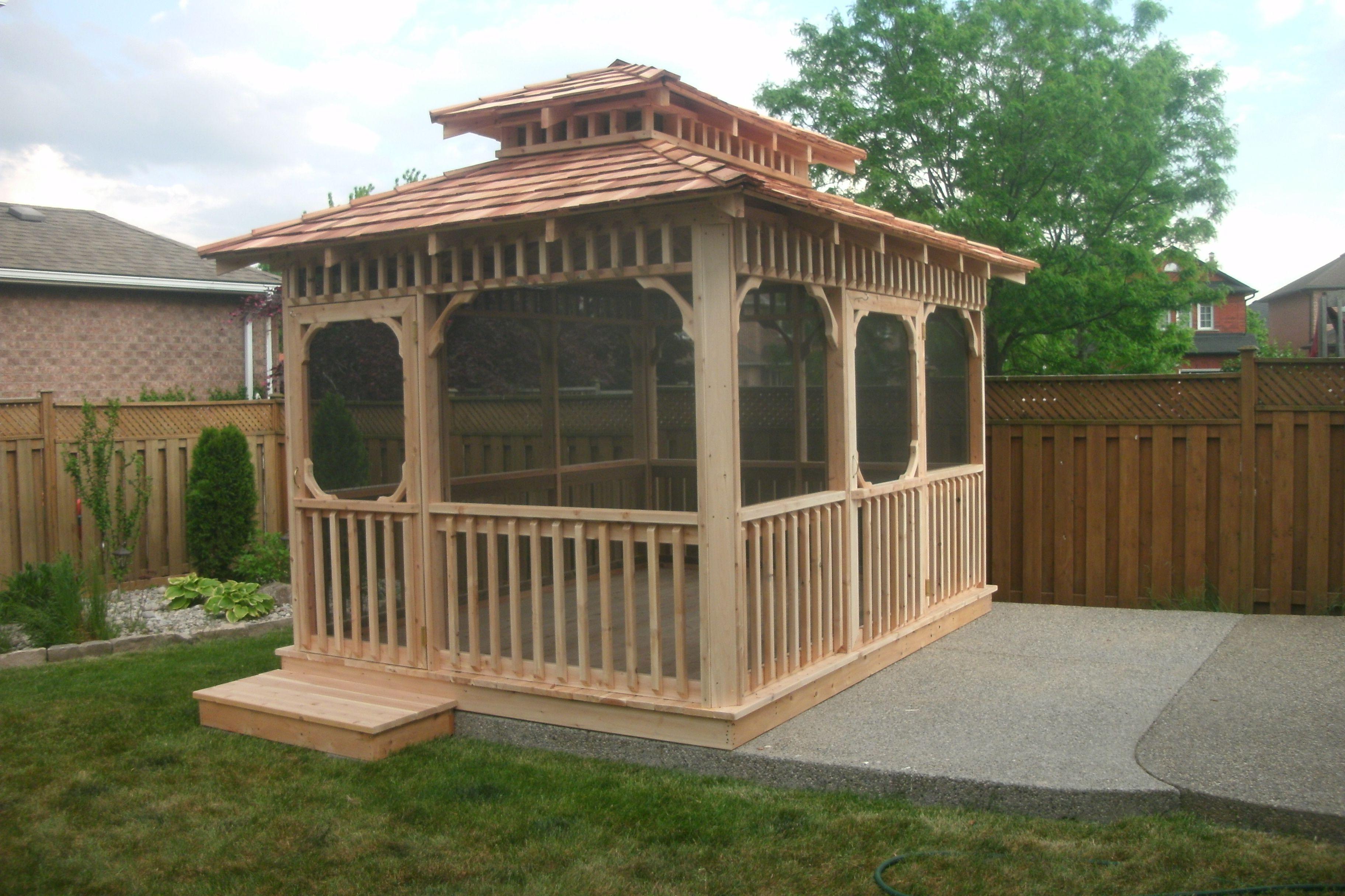x beige single portable roof with canopy netting patio gazebo for gazeboabba at gazebos