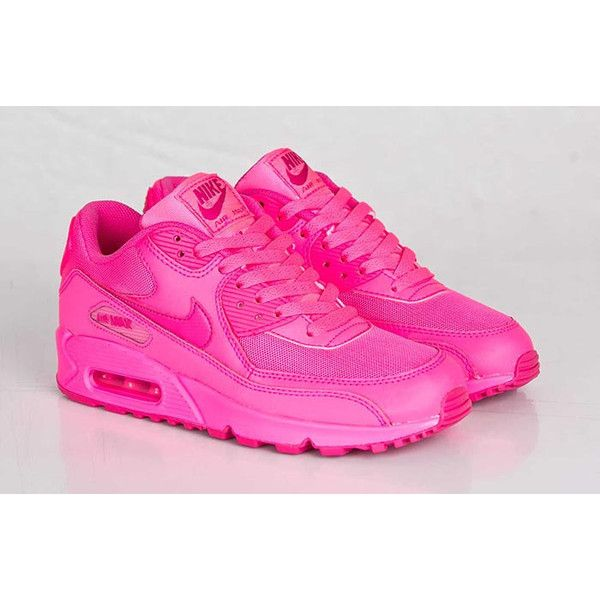 neon air max 90 hyperfuse