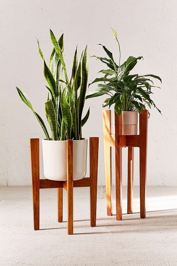 Knock Down Plant Stand Urban Outers