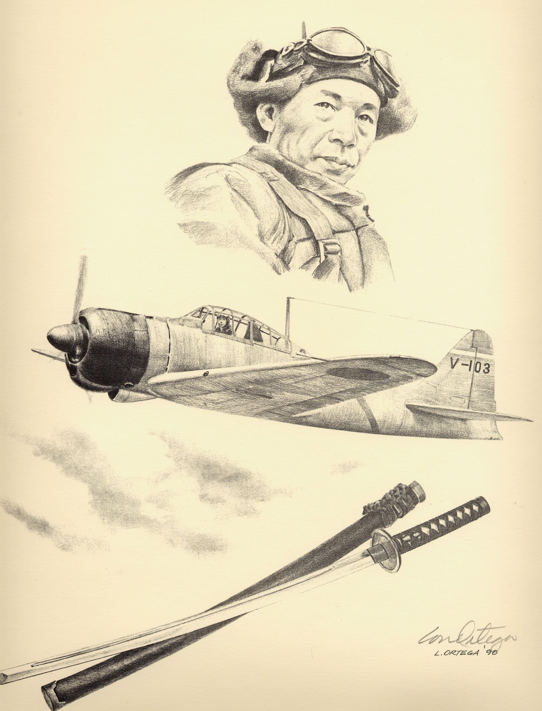 Saburo Sakai