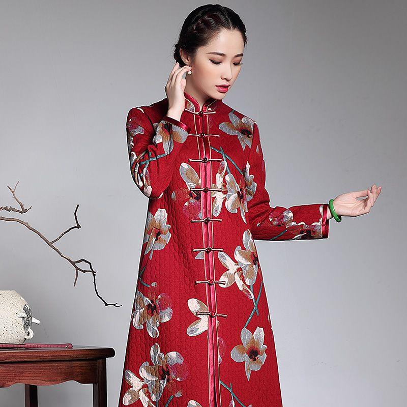 Cheongsam Chinese Dresses For Women Plus Size Httpswww