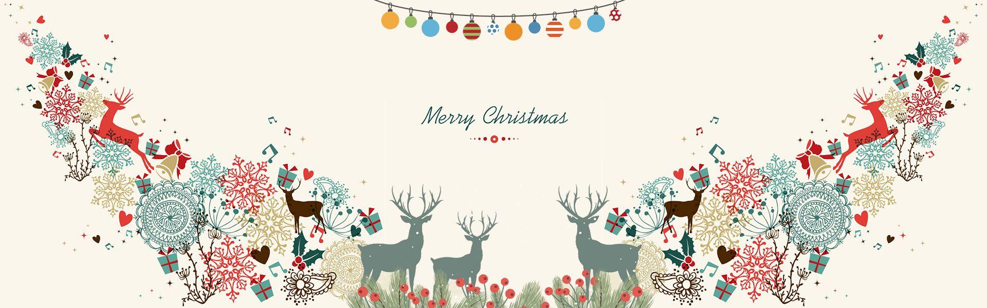 Simple Fond Plat De Noel Decoupe A La Main Christmas Background Images Christmas Background Christmas Tree With Gifts