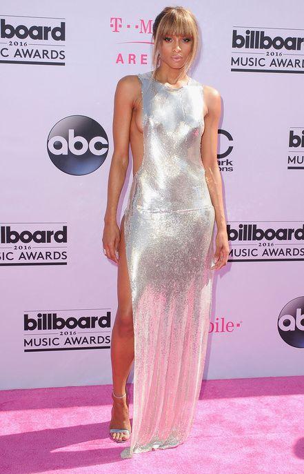 Ciara aux Billboard Music Awards 2016