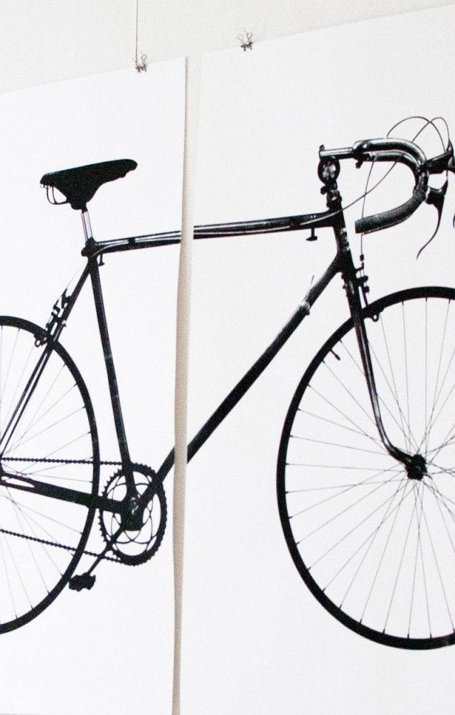 Världsmästarcykeln a screenprint by jollygoodfellow! #nordicdesigncollective #jollygoodfellow #spring #springfeeling #springfeelings #bike #bicycle #crescent #worldchampion #ridemybike #screen #screenprint #harrysnell #valkenburg #black #print #poster #posterxl #xl #cykel #varldsmastarcykeln #munken #munkenlynx #paper #art #handcraft
