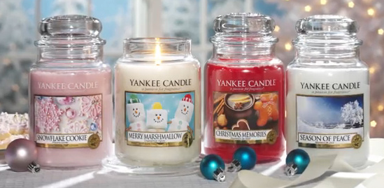 Yankee Candle: Buy 2 Get 2 FREE Candle Coupons | Candle ...