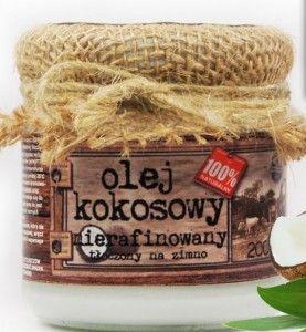 Olej kokosowy idealnie sprawdza się jako składnik orientalnych potraw. Stanowi zamiennik masła