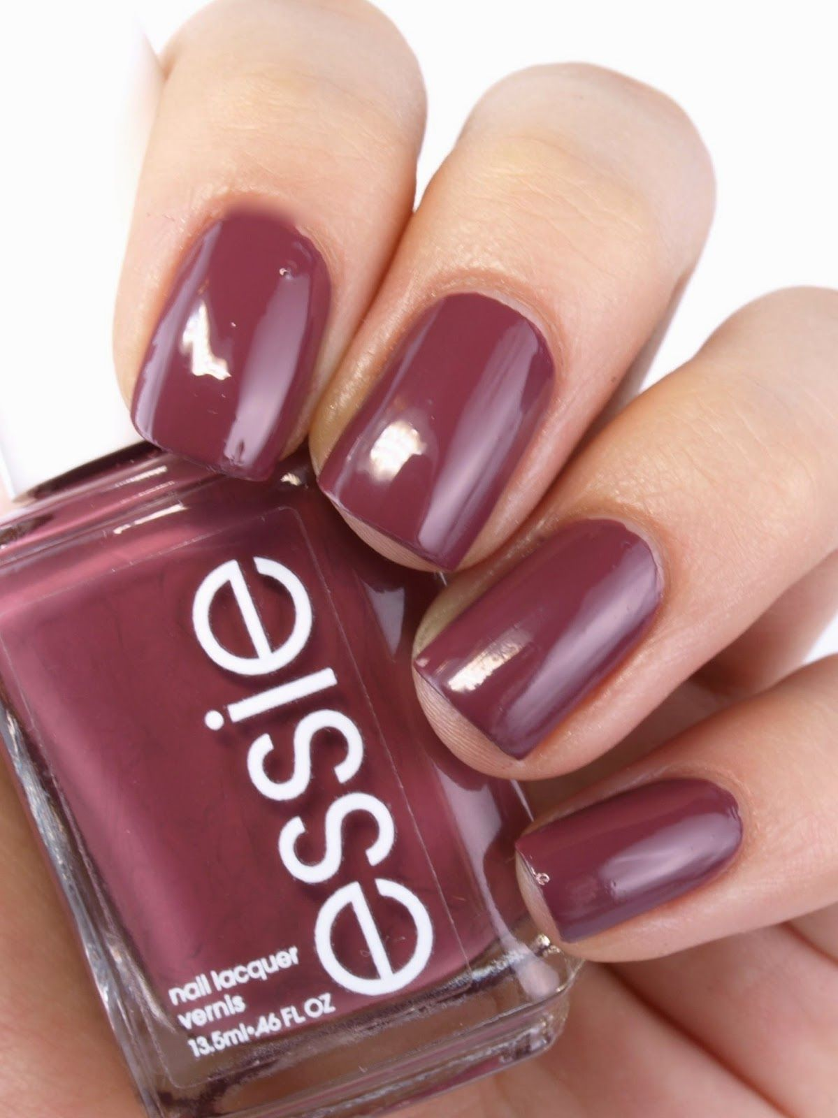 Pantone Color of the Year 2015: All Things Marsala | Nails: Polish ...