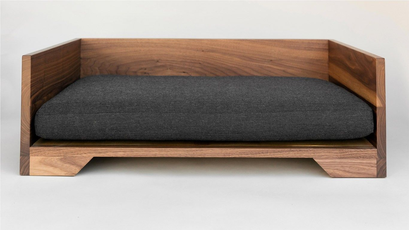 9 Modern Dog Bed That Had Gone Way Too Far Handcrafted