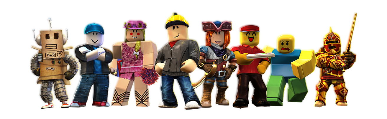 Roblox Figure Corporation Figurine Action Minecraft Roblox Minecraft Images Character