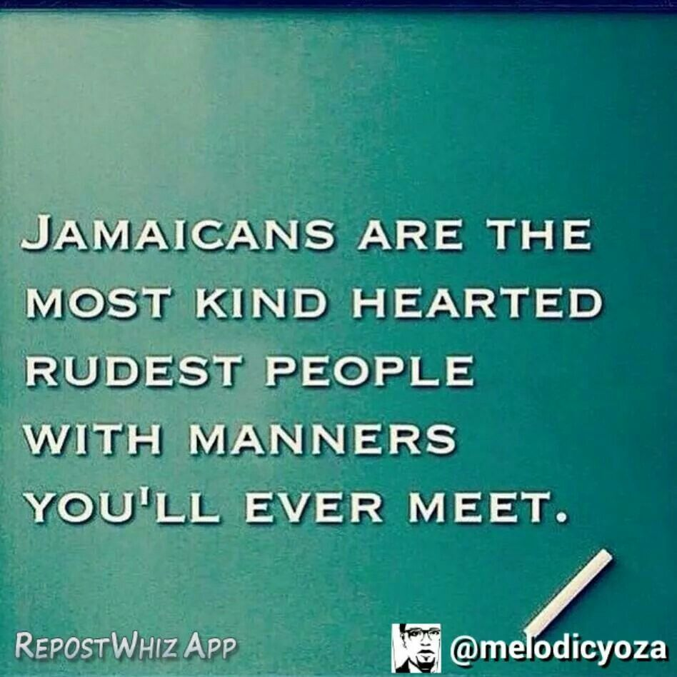 Jamaican Quotes Pinshade` Simpson On Fi Wi Jamaica  Pinterest  Jamaican Meme